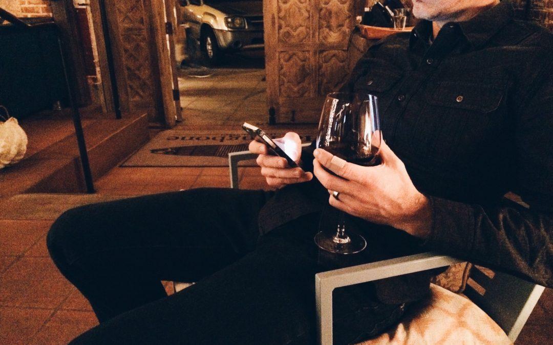 Une cave à vin à la maison comme chez un caviste ?