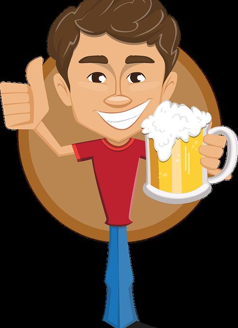 Pourquoi une bonne bière est celle qui mousse?