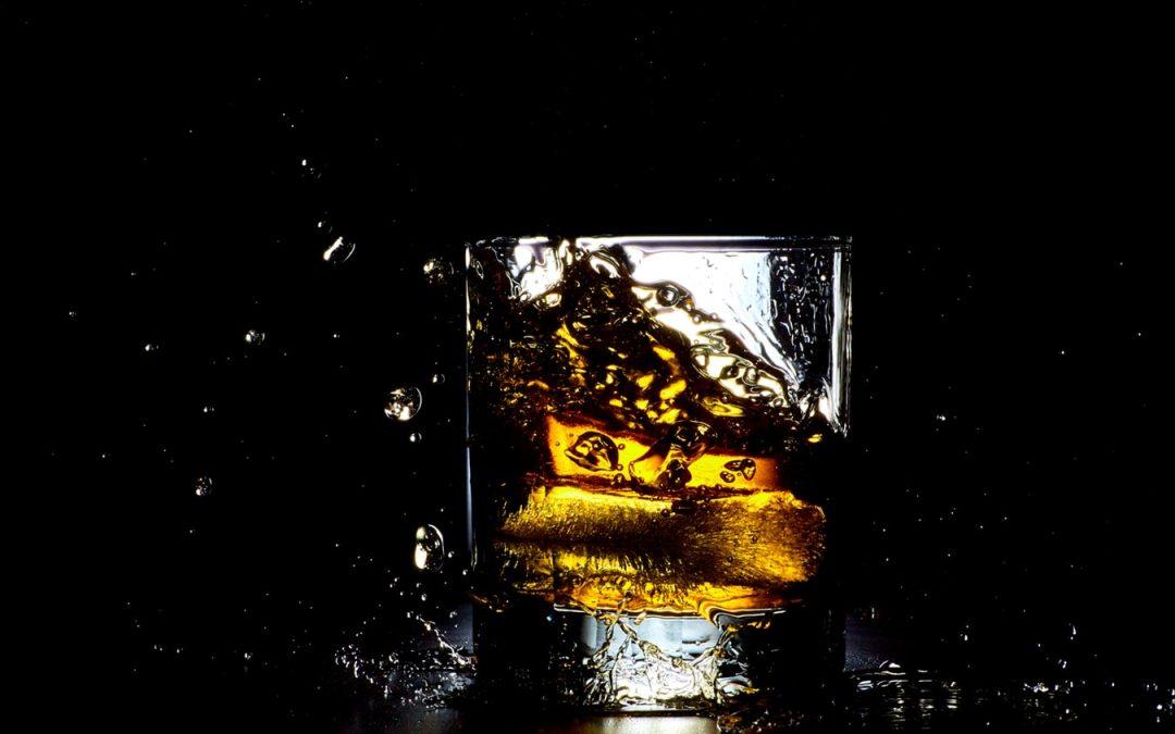 Un whisky