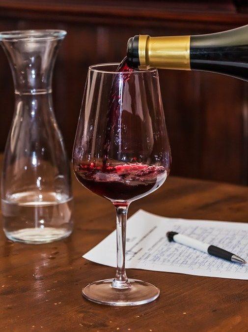 Comment conserver un vin rouge déjà ouvert?